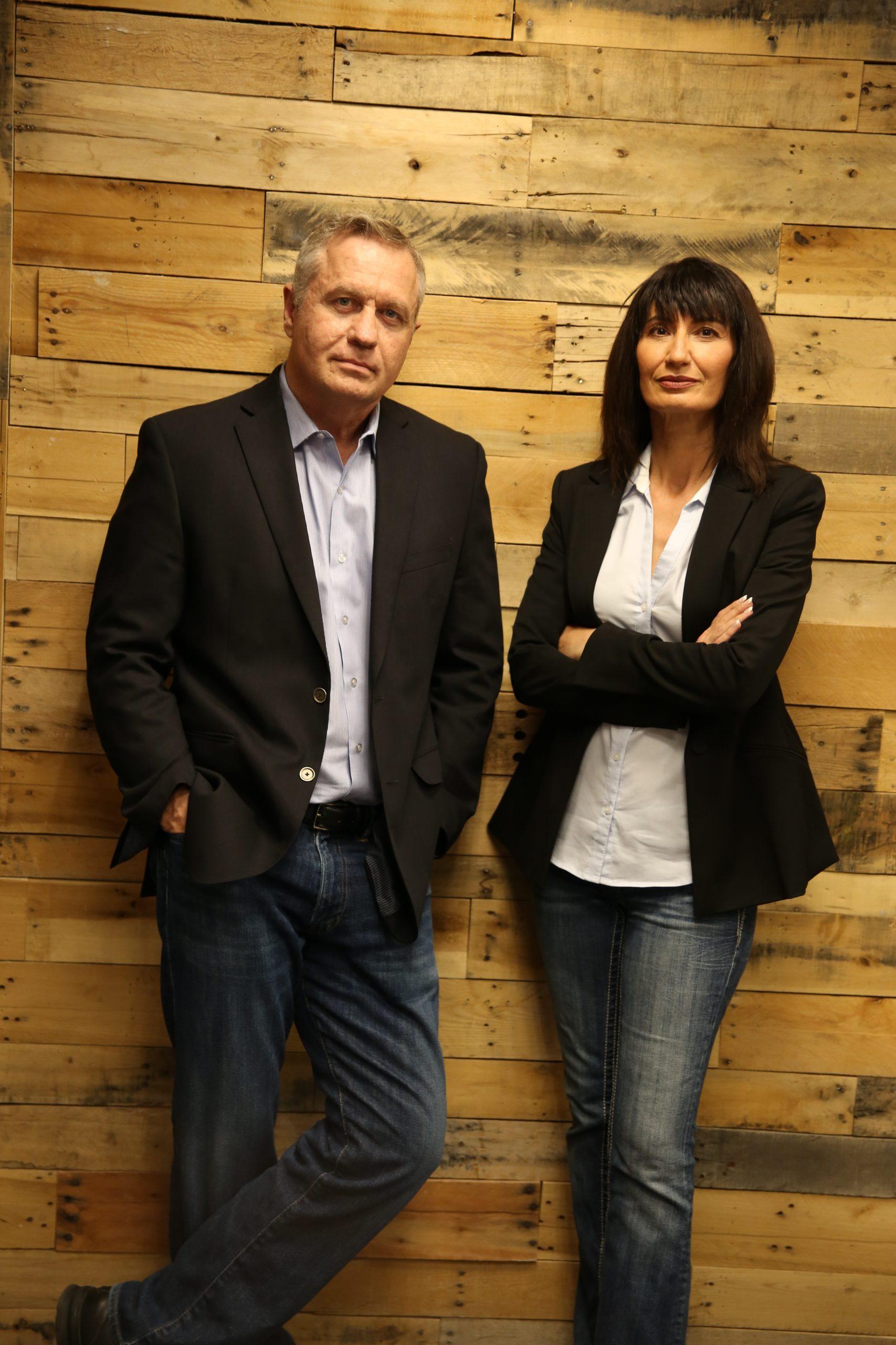 Todd & Oana Miller ReferralCloud Co-Founders